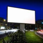 Налог на рекламу в 2020 году есть